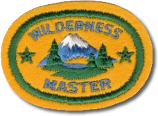 WILDERNESS MASTER